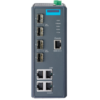 ETH346 4Gx+4SFP Managed Ethernet Switch with Class I, Div 2-835