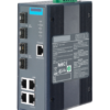 ETH346 4Gx+4SFP Managed Ethernet Switch with Class I, Div 2-834