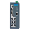 ETH347 6Gx+2 Combo Managed Ethernet Switch with Class I, Div 2-832