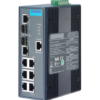 ETH347 6Gx+2 Combo Managed Ethernet Switch with Class I, Div 2-831