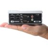 EBX151 Compact Fanless Embedded System with 2x COM-0
