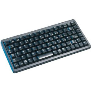 PER188 Ultraslim Industrial Keyboard-0