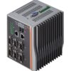 EBX279 Wide Temperature Fanless Embedded System with 6x COM and 1x DIO-924