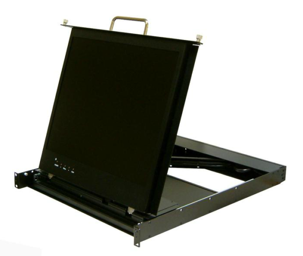 PER223 Rackmount Monitor Drawer-0