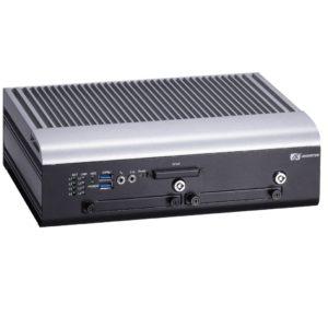 Fanless Embedded EBX401 Front