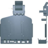 TAB403 Tablet Vehicle Dock