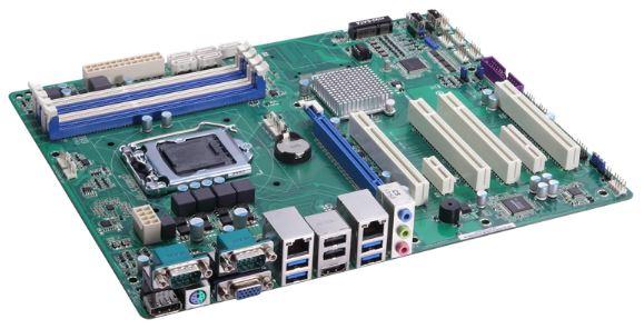 T211 Tower 4th Gen Core i7, i5, i3, Celeron with 4x PCI, 1x PCIex16 (3.0), 1x PCIex4 (2.0), 1x PCIex1 (2.0)-2119