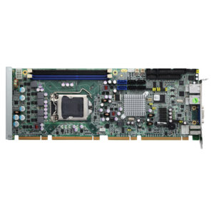 Single board computer with 2nd Gen Core i-series processor with Intel Q67 PCH chipset