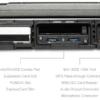 "LAP135 13"" 6th Gen Core i7, i5 Fully Rugged Laptop-1199"