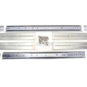 ACC215 Adjustable Rack Slide Mounting Kit-763