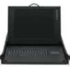 """KVD081 15"""" LCD Rackmount Keyboard Console with 8-Port KVM Switch-746"""