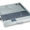 PER085 Rackmount Keyboard Drawer with Touchpad-0