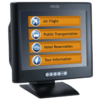 "PAN352 17"" LCD Fanless Touch Panel PC-0"