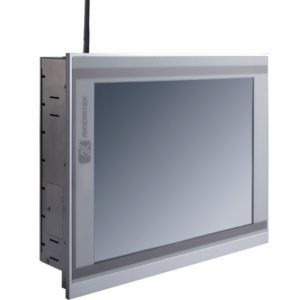 "PAN394 15"" LCD Wide Temperature Fanless Touch Panel PC-1609"