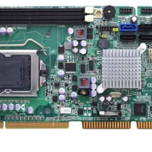Single board computer with 2nd Gen Core i-series processor and Intel B65 chipset