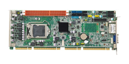 Single Board Computer with Xeon E3 or 2nd Gen Core i-series processor and Intel C216 chipset