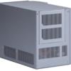 E230-2 Fanless Embedded System Rear View