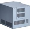 E230-4 Fanless Embedded System Rear View