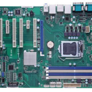 T211 Tower 4th Gen Core i7, i5, i3, Celeron with 4x PCI, 1x PCIex16 (3.0), 1x PCIex4 (2.0), 1x PCIex1 (2.0)-2120