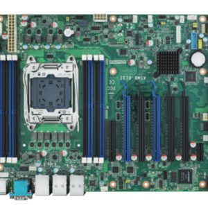 Advantech ASMB-813 Motherboard