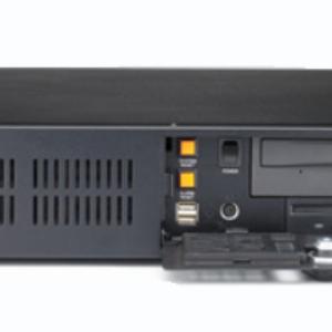 R705-2LP 2U Low Profile 6th Gen Core i7, i5, i3 with 5x PCI, 1x PCIex16 (3.0), 1x PCIex4 (2.0)-2333