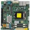 R114-1 1U 6th Gen Core i7, i5, i3 with 1x PCIex16, M.2-2413